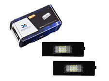 Premium LED Kennzeichenbeleuchtung BMW 1er E87 E81 KB17