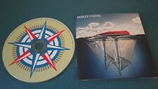 HEDLEY STORMS 2012 CD exc! W/SLIPCOVER UNIVERSAL CANADA INVINCIBLE ONE LIFE ROCK
