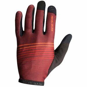 Pearl Izumi Divide Glove Torch Red/Russet XL