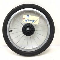 Rear Wheel 1.75 Tire Dreamer Design Ditto Jogging Stroller Replacement Part #i22