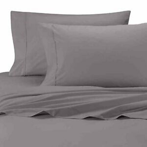 New SHEEX Arctic Aire Tencel Lyocell Set of 2 Pillowcases Size King Choose Color