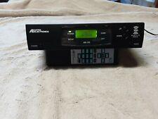 Antex Sirius Xm-100 Commercial Satellite Radio Receiver with remote