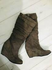Atmosphere brand new winter high boots UK 7 brand new