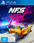 NEED FOR SPEED HEAT [NEW PS4 GAME]