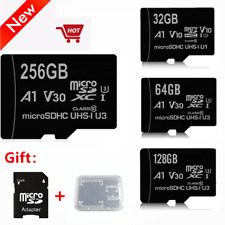 High Speed micro SD card memory card tf card microsd mini sd card 256GB