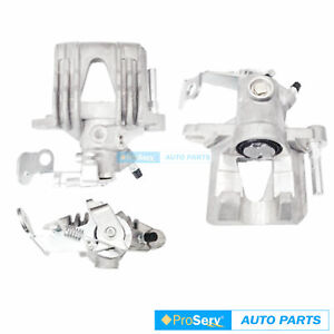 Rear Left Disc Brake Caliper| Holden Astra TS SRI Turbo Hatchback, Convertible 2