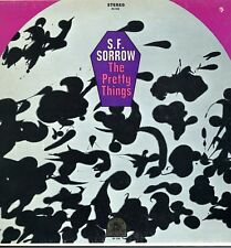 "PRETTY THINGS ""S.F. SORROW"" ORIG CAN 1969 EX/M- PSYCH MASTERPIECE"