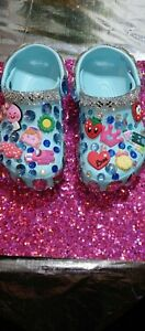 Custom Clogs For Girls