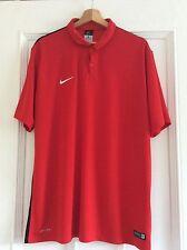 Mens Nike Authentic Football  Dri Fit Shirt Size XL