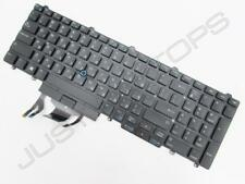 New Genuine Dell Latitude E5570 E5550 Hebrew Israelian Keyboard 060HD1 60HD1