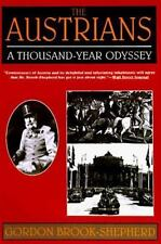 The Austrians: A Thousand-Year Odyssey-ExLibrary