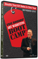 Eric Rhoads' Art Marketing Boot Camp DVD