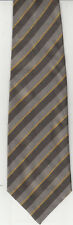 Longchamp-Authentic-100% Silk Tie -Made In Italy-Lo4- Slim Men's Tie