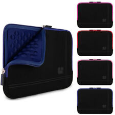 "Tablet Microsuede Sleeve Pouch Case Cover Carry Bag For 8"" Samsung Galaxy Tab A"