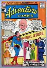 ADVENTURE COMICS #292 w Superboy 1962 1st Bizarro Lana & Lucy Lang
