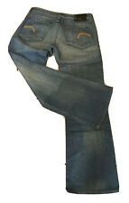 G-Star New Reese Loose WMN 3301 Damen Jeans W28 L32 Jeanshose