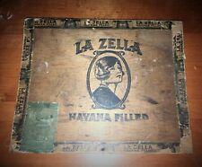 Antique Cigar Box for sale | eBay