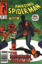 Amazing Spider-Man Vol. 1 (1963-2014) #289 Death of Ned Leeds