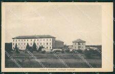 Varese Gorla Minore PIEGA cartolina QK5639