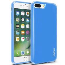 Étuis, housses et coques etuis, pochettes bleus iPhone 7 pour téléphone mobile et assistant personnel (PDA)