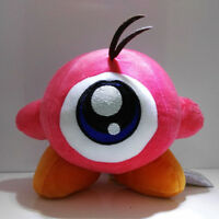 Kirby Waddle Doo Soft Plush Toy Doll Figure Stuffed Animal 5 inch Xmas Gift