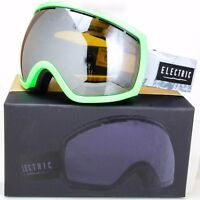 NEW ELECTRIC EG2 GOGGLES Choose Your Color - Includes Bonus Lens - Ski Snowboard