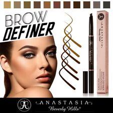 Anastasia Beverly Hills Brow Definer Pencil Duo Eyebrow Makeup Eye Brow Brush UK