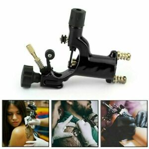 New Professional Red Rotary Tattoo Machine Guns Dragonfly Lining High Quality SG