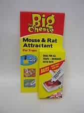 Nuevo STV la Gran Queso ratones y ratas atrayente para las trampas de tubo de petróleo es STV163