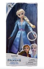 Disney Store - Frozen 2 Elsa Singing Doll