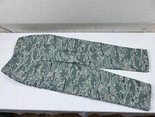 NEU F04 US Air Force Feldhose 10R Digital Tiger Stripe Trouser woman utility ACU