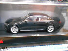 AUDI A6 S6 Limousine Quattro schwarz black C7 Schuco Resin Highend PRO.R 1:43