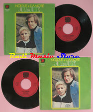 LP 45 7'' JULI & JULIE Noi due e l'amore Liti d'amore 1977 italy YEP cd mc dvd