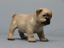 Old Monrovia Hagen Renaker Dw English Bulldog Bobby