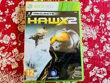Hawx 2  - Jeu Xbox 360 Complet TBE