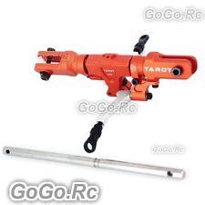 Tarot Split type 450 DFC Flybarless Main Rotor Head set Parts Orange RH48025-03