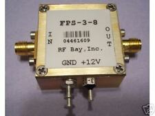 Frequency Divider DC-8.0GHz Div 3, FPS-3-8, New,SMA