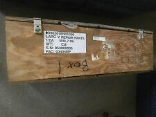 *VERY RARE* BOX OF Military Parts Repair Parts for Amphibious LARC V