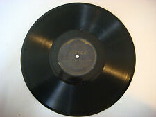 Victor Label  78 rpm Days of Hearts & Flowers and Peaceful Valley Fox Trot