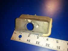 pull starter cover plate 553744      sea king 5hp GG8822A ( Johnson evinrude ) =