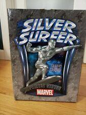 Silver Surfer Galactus Escala Estatua por Bowen Designs, por Randy Bowen Nuevo En Caja