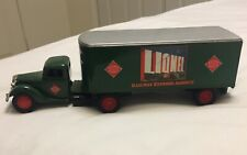 1938 Lionel Ford Truck (Railway Express Agency) 1478ZD for O Gauge Train Layout