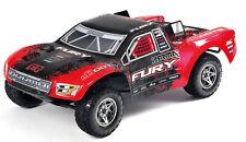ARRMA ar102661 Fury BLX 2WD 1-10 SC Truck RTR