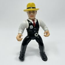 1990 Dick Tracy Coppers and Gangsters Disney Playmates Action Figure