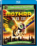 Rebirth of Mothra / Rebirth of Mothra II / Rebirth [New Blu-ray] UV/HD Digital