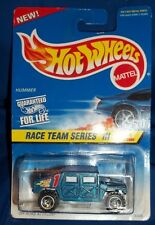 Hot Wheels Race Team III Diecast Car