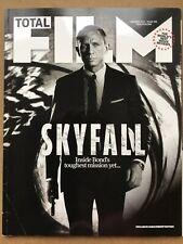 Total Film Magazine #195 - Summer 2012 - Skyfall  Abraham Lincoln Vampire Hunter