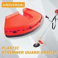 Universal Plastic Brushcutter Guard Shield Various Strimmer Trimmer Brush Cutter