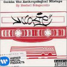 Meshell Ndegeocello: Cookie: The Anthropological Mixtape PROMO w/ Art MUSIC CD
