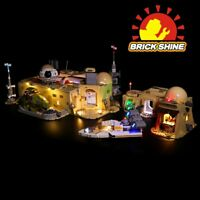 Brick Shine-LED Light Kit for Lego Mos Eisley Cantina™ 75290
